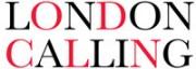 značka LONDON CALLING